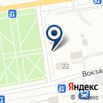 Компания СытичЪ на карте