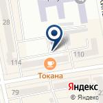 Компания Банкомат на карте