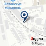 Компания Авто Пульс на карте