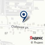 Компания Сибирская тайга на карте
