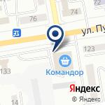 Компания Krujevo на карте