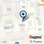 Компания ДЮСШ по единоборствам на карте