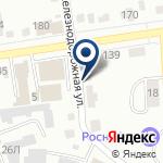 Компания СБК19 на карте