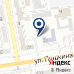 Компания Средняя общеобразовательная школа №30 на карте