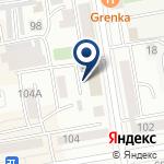 Компания Сибирь-Транзит на карте