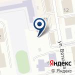Компания Банк ВТБ 24 на карте