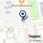 Компания Союз художников России на карте