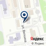 Компания Радиотелевизионный передающий центр Республики Хакасия на карте