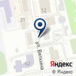 Компания Русский Мех на карте