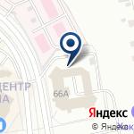 Компания Верховный суд Республики Хакасия на карте