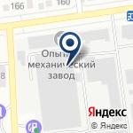Компания Сибирский Бизнес на карте