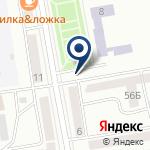 Компания Ногтевой салон Елены Путинцевой на карте