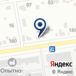 Компания М2 на карте