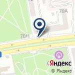 Компания ЦирюльникЪ на карте