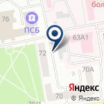 Компания ГидроСтройМонтаж на карте