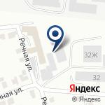 Компания Абаканский Завод Механической Обработки на карте