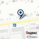 Компания Пикап на карте