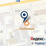 Компания РостКОМ на карте
