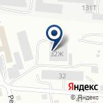 Компания Производственное строительное монтажное управление на карте