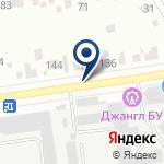 Компания СТО на ул. Павших Коммунаров на карте