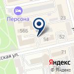Компания ветошкин.рф на карте