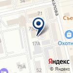 Компания Толмашов Р.М. на карте