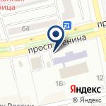 Компания Союзпечать на карте