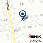 Компания Магазин автошин на карте