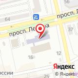Детская музыкальная школа №1 им. А.А. Кенеля