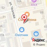 Магазин книг на ул. Чкалова, 16