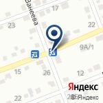 Компания Нива на карте