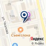 Компания Апгрейд-Сервис на карте