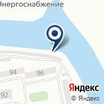 Компания Вертикальные технологии на карте