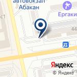 Компания ТехноСота на карте