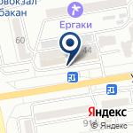 Компания Межрегиональное Управление государственного автодорожного надзора по Красноярскому краю на карте