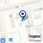 Компания Гарант безопасности на карте