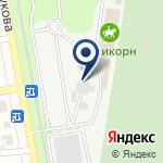 Компания Юрта Алтын Арыг на карте
