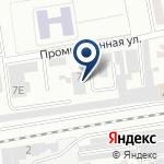 Компания Ast Prof на карте