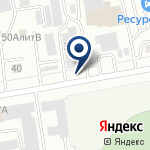 Компания LLumar на карте