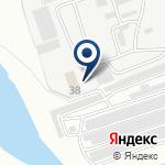 Компания Водоканал, МП на карте