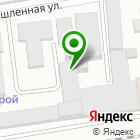 Местоположение компании СПК-Строй