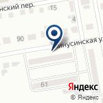 Компания СтройЖЭУ на карте