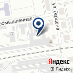 Компания СПК-Строй на карте