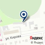 Компания Автосервис на ул. Кирова на карте