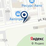 Компания ПромИнструмент на карте