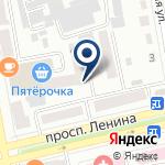 Компания Пельменная на карте