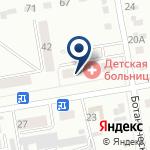 Компания Груминг-Абакан.рф на карте