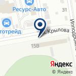 Компания ДЮСШ по конному спорту на карте