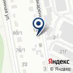Компания ЦЕНТ на карте