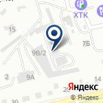 Компания МАГИСТРАЛЬ на карте
